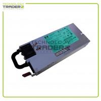 HP 437572-B211200-Watts High Efficiency Platinum AC Power Supply 438202-001