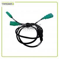 """45W7293 EMC 45"""" Cable U1.1-M3P1 U1.1-M2P1"""