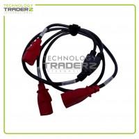 """45W7305 EMC 54"""" Cable U3.3-M8P2 U3.3-M7P2"""