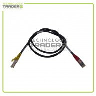 """45W9367 EMC 41"""" Cable M7A2-M6A1"""