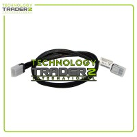 "493228-005 HP mini-SAS to mini-SAS 28"" Cable 498425-001"