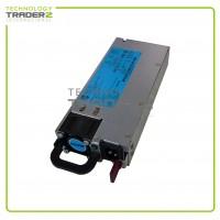 503296-B21 HP 460W HE Hot-Plug Power Supply 511777-001 499249-001 499250-201