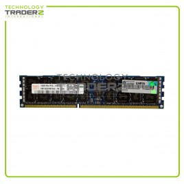 684066‐B21 HP DDR3‐1600 16GB PC3‐12800R 2RX4 ECC REG Memory Kit 684316‐181