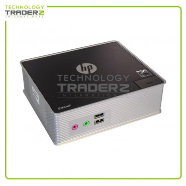 Hp T310 Copper Nic Zero Thin Client 697786-001 Pcoip Tera2 Ethernet 702246-001