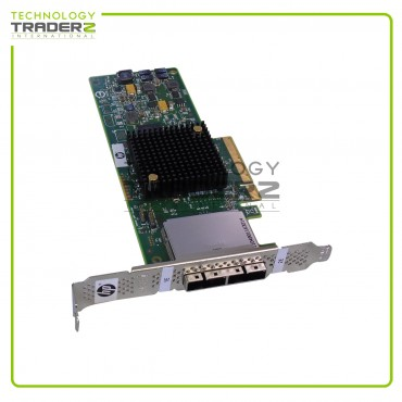 729554-001 HP H221 PCIe 3.0 SAS Host Bus Adapter SAS9207-8E 729552-B21