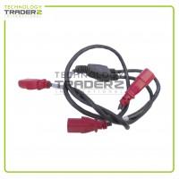 """98Y4642 EMC 41"""" Cable U3.2-M5P2 U3.2-M4P2"""