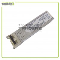 DS-SFP-FC4G-SW Cisco 4G Short Wave Multi-mode Fiber FC Duplex LC Connector Trans