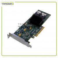 SAS9201-8I LSI MegaRAID 8-Port SATA/SAS 6G PCI Express 2.0 Controller Card